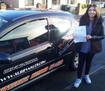 After not driving for over a year I was nervous to get back behind the wheel but Matt was a fantastic instructor and made me feel relaxed he is also very flexible with pick up points and with the apps installed on the ipad which were fun but also really helpful I passed my test within two months Would highly recommend27012014 - Well done Beth on passing your driving test 1st time today in N
