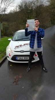 41215 - Highly recommend Ali Brooks with XLR8 driving school Best in the business Get booking lessons<br />