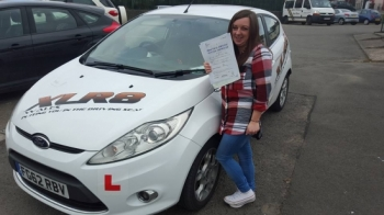 1132016 - Best driving school around Will definitely recommend thanks for everything Ali xxxxxxx<br />