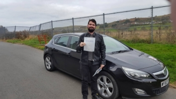 281116 - Excellent teacher calm and patient couldnacute;t have asked for better all fairness id recommend them 1010<br />