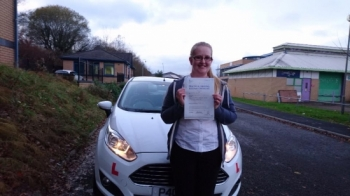 231116 - Passed my test second time lucky with Glen couldnacute;t of done without him So much patience with me Learnt so much from you and I couldnacute;t thank you enough Highly recommend this company<br />