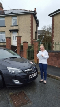 1922016 - Big thanks to rob passed first time Really good instructor and very patient Defiantly recommend to everyone Thank u <br />